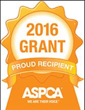 ASPCA_2016GrantRecipient